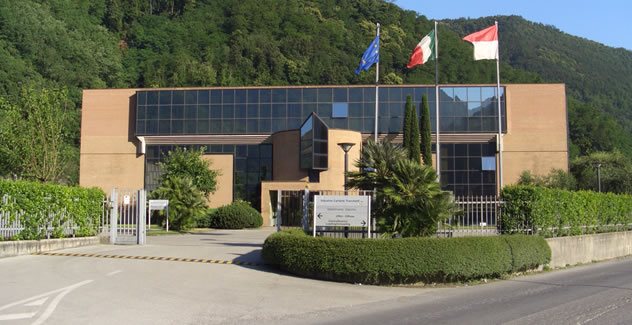 ICT Industrie Cartarie Tronchetti S.p.A.
