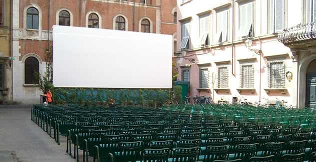Estate Cinema